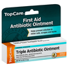 Save $1.00 $1.00 OFF ONE (1) TOP CARE TRIPLE ANTIBIOTIC OINTMENT .5 OZ