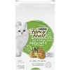 Save $1.00 on Purina® Fancy Feast® Dry Cat Food when you buy ONE (1) bag of F...