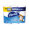 SAVE $2.00 ON (2) BOUNTY PAPER TOWEL 8GR OR CHARMIN ULTRA BATH TISSUE 9MR