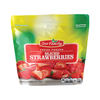 Save $0.50 on one (1) Our Family Frozen Fruit (40 oz.)