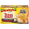 Save $0.75 on New York Bakery® Frozen Bread Products when you buy ONE (1) New Yor...