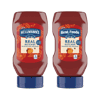 SAVE $0.25 on any ONE (1) Hellmann's® or Best Foods® Real Ketchup Squee...