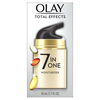 Save $2.00 on ONE Olay Total Effects Facial Moisturizer (excludes trial/travel size).