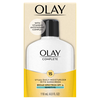Save $1.00 on ONE Olay Complete or Active Hydrating (excludes trial/travel size).