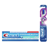 Save $5.00 on THREE Adult Crest Toothpaste 3 oz or more, Crest Mouthwash 473 or large...