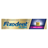 Save $2.00 on ONE Fixodent Ultra Adhesive 1.8 oz or larger (excludes trial/travel siz...