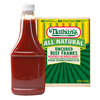 Save $2.00 on Ketchup when you buy any ONE (1) Nathan's All Natural Beef Franks