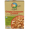 Save $1.00 $1.00 OFF (1) ONE FULL CIRCLE CEREAL 10-15 OZ. SEE UPC LISTING