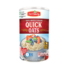 Save $0.50 on (1) Our Family Oatmeal (18 oz.)