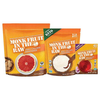 Save $0.50 on ONE (1) Monk Fruit In The Raw® product