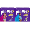 Save $3.00 on ONE (1) Package of Pull-Ups®  Night-Time Training Pants Save $3.00...