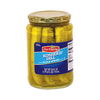 Save $0.25 on one (1) Our Family Pickles (24 oz.)