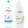SAVE $1.00 on any ONE (1) Dove Body Wash (22 oz. or larger) product (excludes trial a...