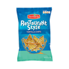 Save $0.50 on one (1) Our Family Tortilla Chips (13 oz.)