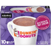 Save $0.75 on Dunkin'® Coffee or Hot Cocoa when you buy ONE (1) Dunkin'&r...