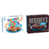 Save $0.75 when you buy ONE PACKAGE Cinnamon Toast Crunch™ Bites OR Hershey&#39...