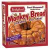 Save $1.00 off ONE (1) package of Bridgford Cinnamon Pull-Apart Monkey Bread