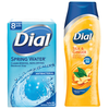 SAVE $2.00 Off TWO (2) Dial® or Tone® Body Wash (11.75 oz or Larger) or Bar S...