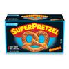 Save $1.00 on ONE (1) SUPERPRETZEL® Soft Pretzel product, any variety (Excludes 7...