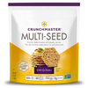 Save $1.25 on any ONE (1) crunchy Crunchmaster® product