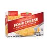 Save $1.00 on two (2) Our Family Deluxe Mac & Cheese (12-14 oz.)