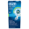 Save $5.00 on ONE Oral-B Vitality OR Pro Series 500, 1000, 2500,  OR 3000 Rechargeabl...