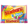 Save $1.00 on any TWO (2) STARBURST Duos Single or Laydown Bags