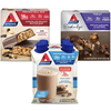 Save $1.00 on TWO (2) Atkins® 5pk bars, 5pk treats, or 4pk shakes