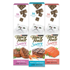 SAVE $1.00 on TWO (2) 1 oz or larger packages of Fancy Feast® Savory Cravings Cat...