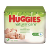 Get $0.50 off any ONE (1) package of HUGGIES® Wipes (48 ct. or higher).