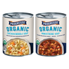 Save $0.50 when you buy ONE CAN any flavor Progresso™ Organic Soup