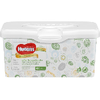 Save $0.50 on 2 HUGGIES® Wipes when you buy TWO (2) packages of HUGGIES&r...