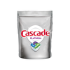 Save $0.50 on ONE Bag of Cascade ActionPacs Dishwasher Detergent (excludes Cascade Tu...