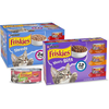 Save $1.00 on 2 Friskies® Wet Cat food variety packs when you buy TWO (2) Friskie...