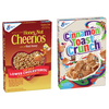 SAVE $1.00 on 2 Big G Cereals when you buy TWO BOXES any flavor General Mills cereal...