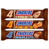 Save $0.50 when you buy any ONE (1) Creamy SNICKERS® Single or Share Size Bar (1....