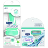 Save $4.00 on Schick® Women's Razors when you buy ONE (1) Schick® Women&#...