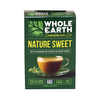 Save $1.00 on one (1) Whole Earth Sweetener item (40 ct. Packet or 1.5 lb. Baking Ble...