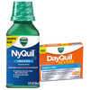 Save $1.00 on ONE Vicks Product (excludes 8 ct DayQuil & NyQuil, VapoRub, Vap...