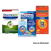 Save $5.00 on any ONE (1) Delsym or Mucinex product Save $5.00 on any ONE (1) Delsym...