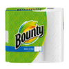 Save $1.00 on ONE Bounty Paper Towel Product 4 ct or larger (excludes Bounty Basic an...