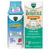 Save $2.00 on ONE Vicks Children's Liquid Product (excludes trial/travel size).