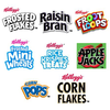 Save $1.00 on 2 SELECT Kellogg's Cereals When you buy TWO (2) Kellogg's Frost...