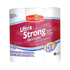 Save $0.75 on one (1) Our Family Bath Tissue (9 rl.)